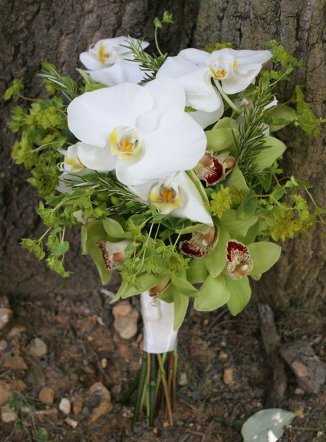 Arena Stage Bouquets