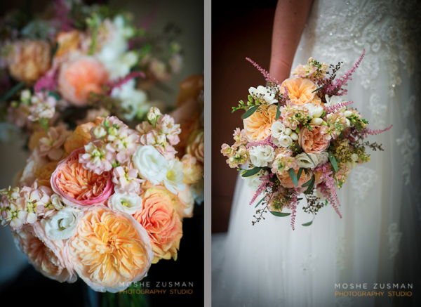 Carnegie Institute for Science Washington, DC Wedding - Flowers by Elegance & Simplicity, Inc. and Photography by Moshe Zusman