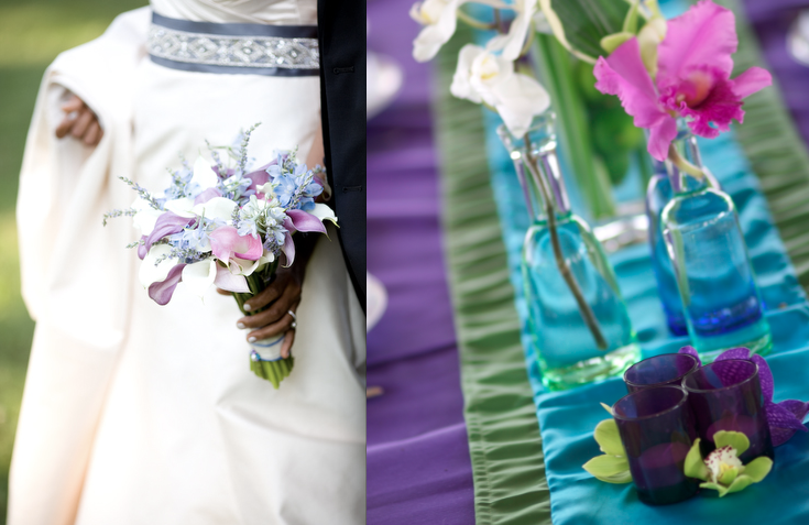 Purple Design - Elegance & Simplicity, Inc. - Wedding Planning ...