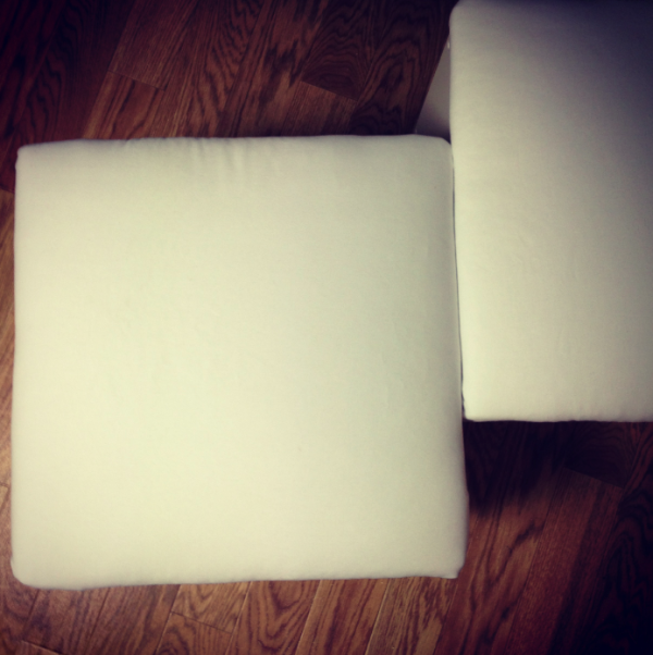 Ottoman rentals for events
