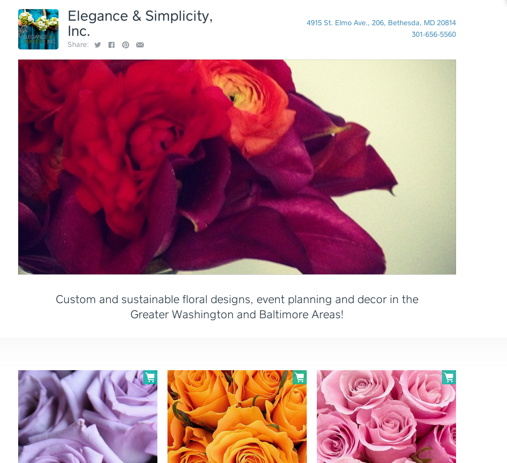 Valentine S Day Store Is Live Elegance Simplicity Inc