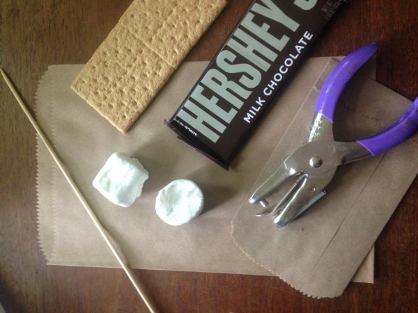 S'mores DIY style