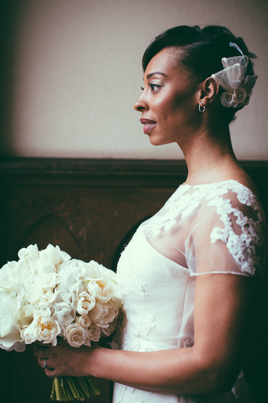 DC wedding florist
