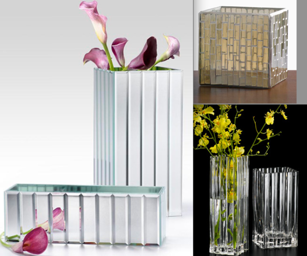 New vases by Elegance and Simplicity