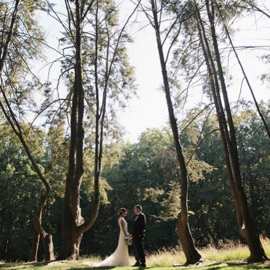Elegance-and-Simplicity-Earth-Day-2016-Eco-Friendly-Weddings