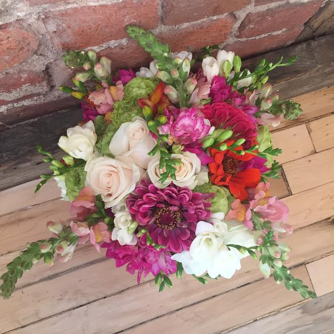 The-Loft-at-600-F-Distinctive-Wedding-Weddings-DC-Flower-Florist-DC-Wedding-Florist-DC-Wedding-Planning-Reclaimed-Wood-Décor-Floral-Design-Fun-Weddings-Traditions-Weddings-Engaged-Loved-Happiness-Event-Designers-Wedding-Style-Bride-Groom-Intimate-DC-Wedding-Freesia-Dahlias-Snapdragons-Roses-Wedding-Day