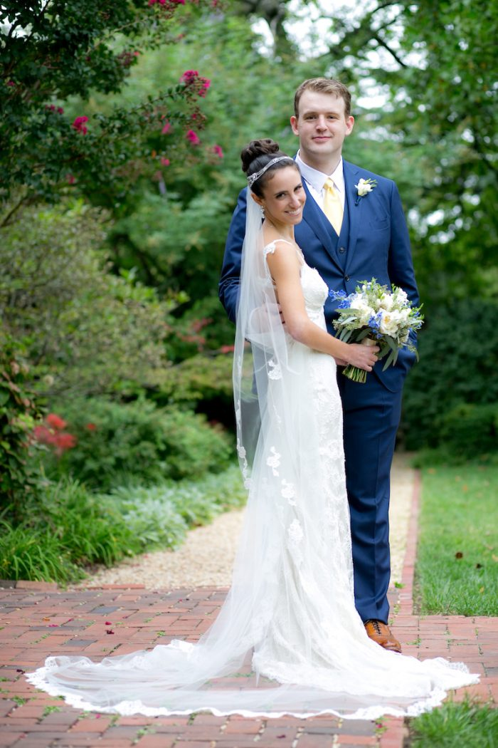 Elegance-and-Simplicity-Dumbarton-House-DC-Weddings-United-With-Love-DC-Wedding-Planner-DC-Florist-Outdoor-Weddings