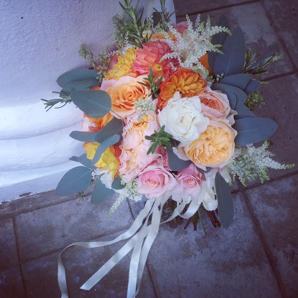 Elegance-and-Simplicity-Wedding-Flowers-Fall-Wedding-Flowers-DC-Wedding-Florist- DC-Wedding-Designer-Details-Bouquets